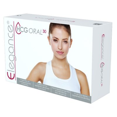 Elegance HCG Oral30